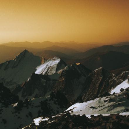 Mountains, Canon POWERSHOT A2200