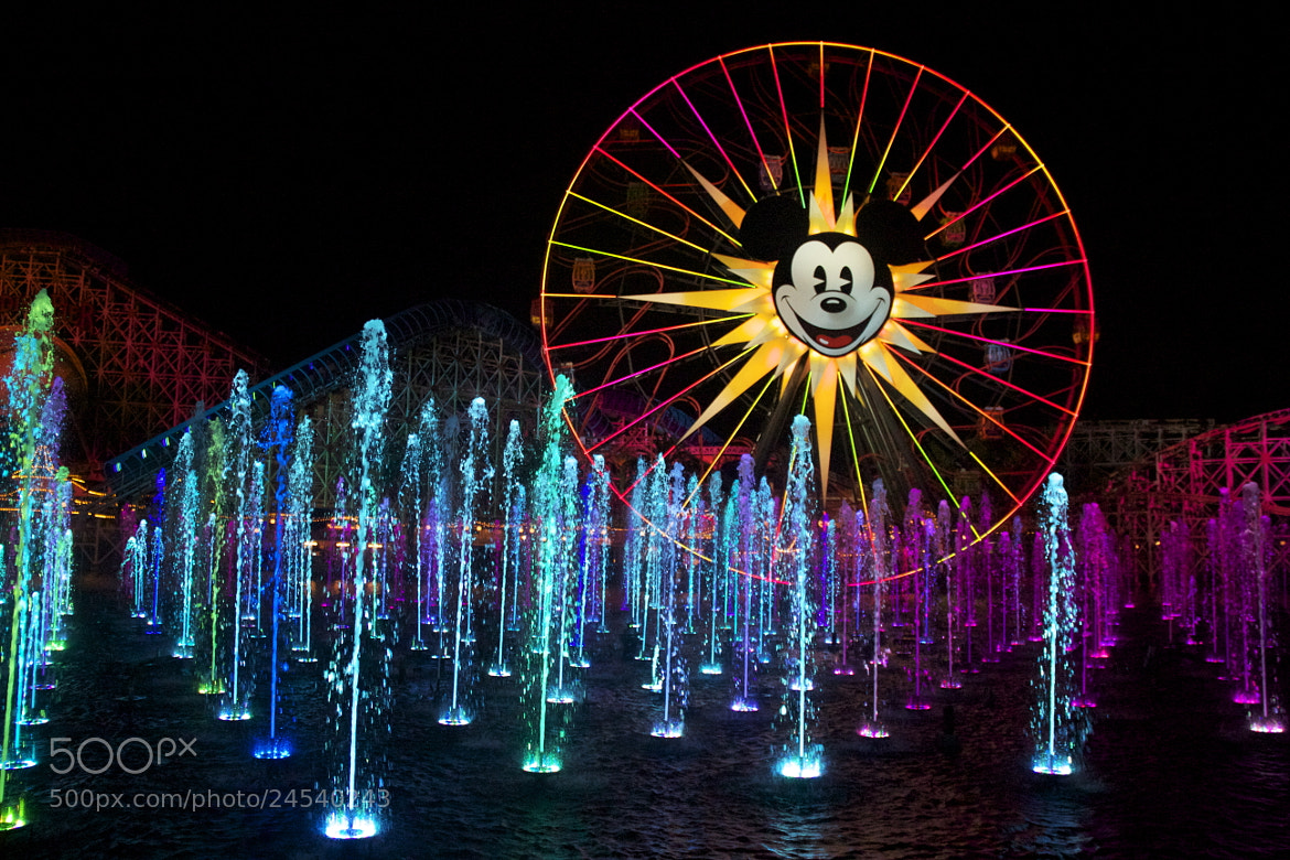 Photograph World of Color by Erik Lopez on 500px