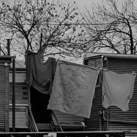 Laundry, Canon POWERSHOT S1 IS