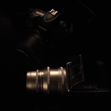 Génération X, Nikon COOLPIX P7700