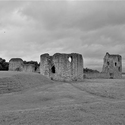 Wales ...Flint Castle, Samsung GT-S8000