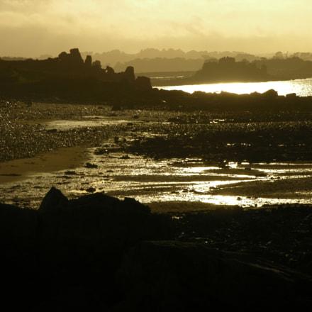 Bretagne, Nikon E8700