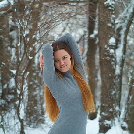 snow-, Fujifilm FinePix S3Pro