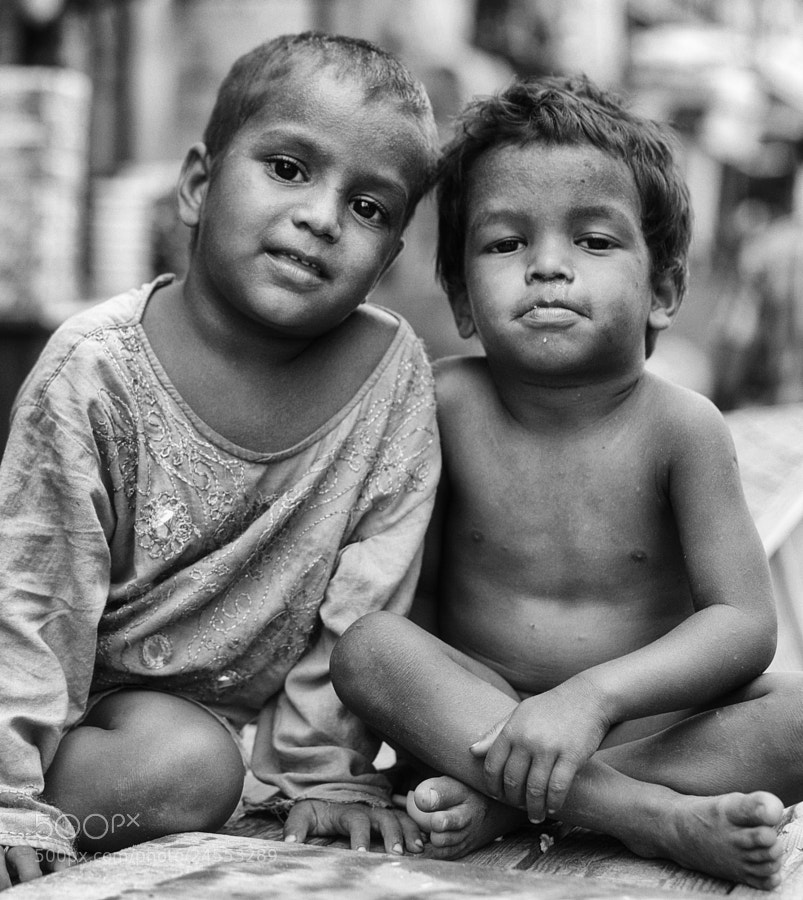 Photograph Friends by Tashi Delek on 500px
