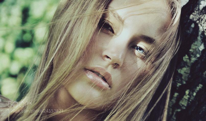 Photograph Alisa by Karina Chernova on 500px