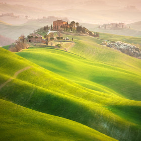 Brick house by Marcin Sobas (MarcinSobas)) on 500px.com