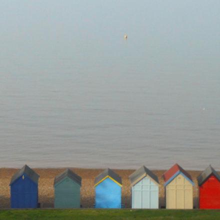 Herne Bay, Nikon COOLPIX S3400