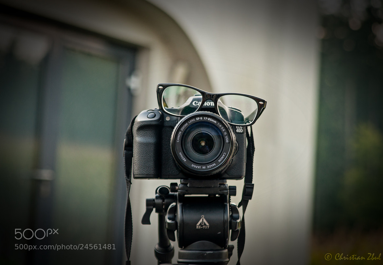 Photograph Friends camera! by Christian Zbul  on 500px
