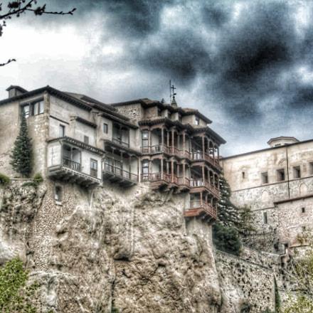 Cuenca, Nikon E7600