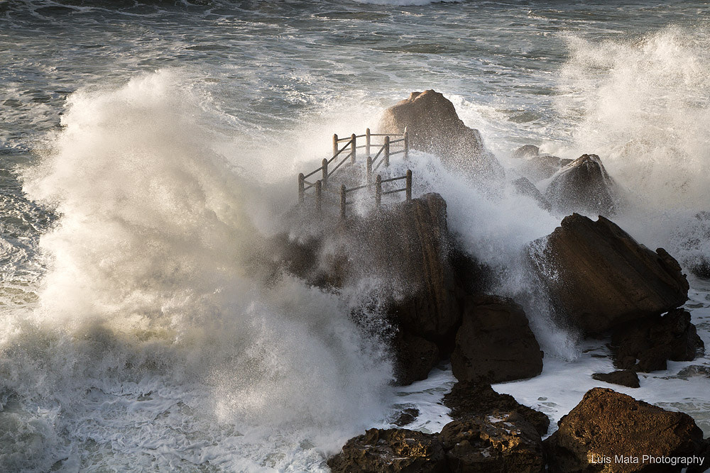Photograph Neptune's throne by Luis Mata on 500px