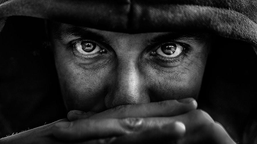 Regardez moi bien  dans les yeux......, автор — Sylvain Pesquer на 500px.com