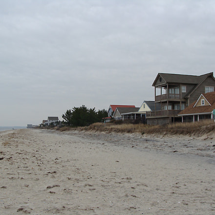My beach, Sony DSC-H3