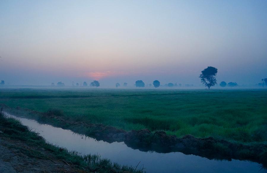 Tranquility, автор — Ahmed Shah на 500px.com