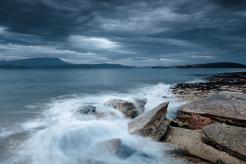 Photograph South Arm by Alex Wise on 500px