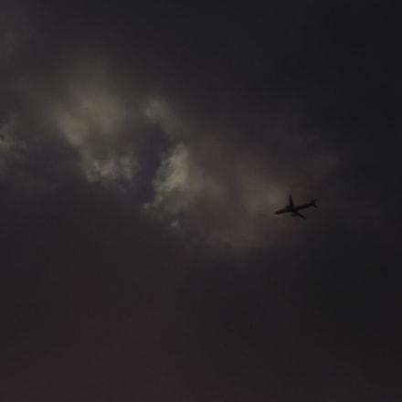 Penceremden Manzaralar Views from, Fujifilm FinePix S8200