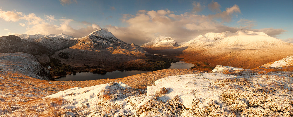 Photograph Torridon by Tobias Richter on 500px