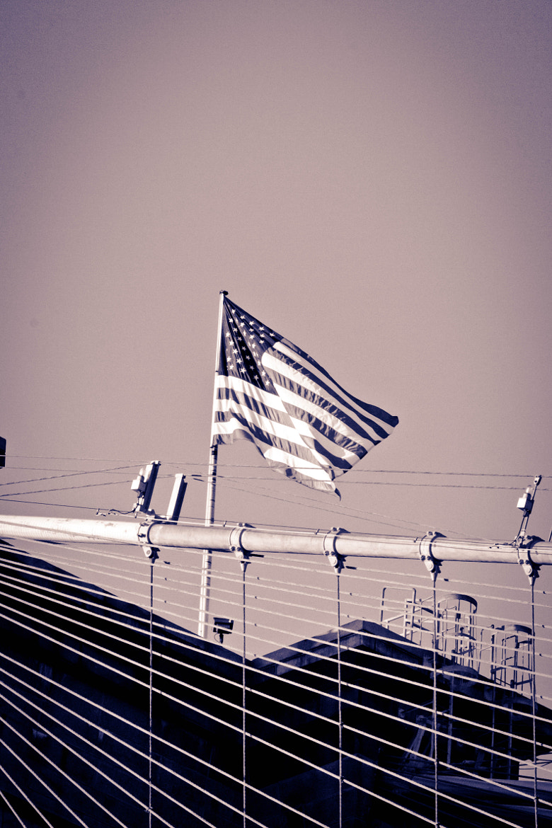 Photograph God bless America by Jahaira Romero on 500px