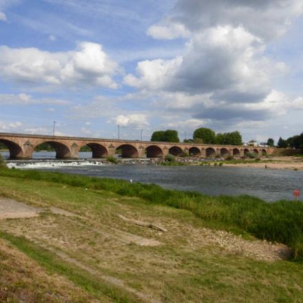 Nevers - Pont de, Panasonic DMC-TZ36