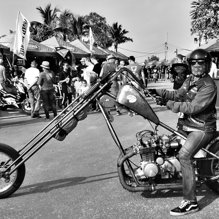 Burapa Bike Week 2018