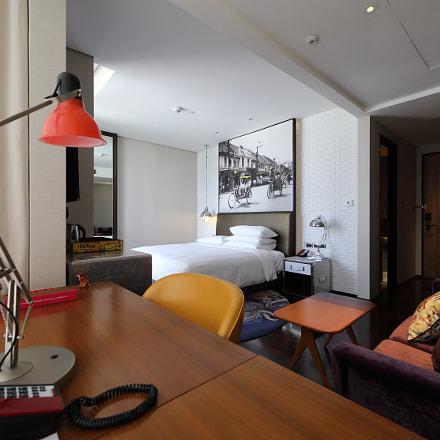 Hotel Indigo, Canon EOS 5D MARK IV, Canon EF 14mm f/2.8L II USM
