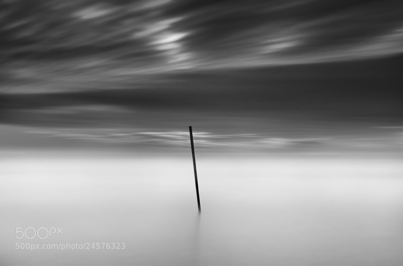 Photograph POLE 1 by Anne McGrath on 500px