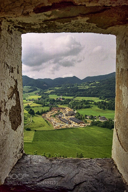 Photograph Kärnten by Edmund Orzsik on 500px