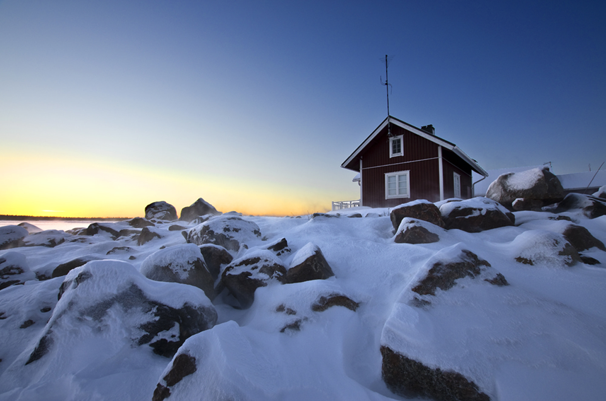 Photograph The House Of The Rising Sun by Sten Wiklund on 500px
