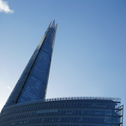 L for London, Sony ILCE-6000, Sony E 18-50mm F4-5.6