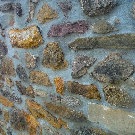 Rock Wall, Fujifilm FinePix XP70 XP71 XP75