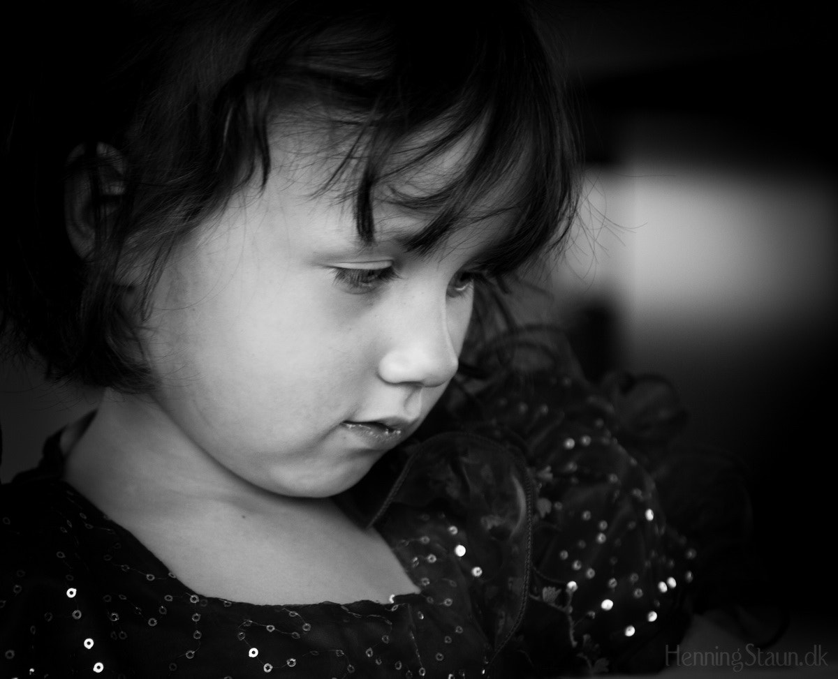 Photograph A sad moment by Henning Staun on 500px