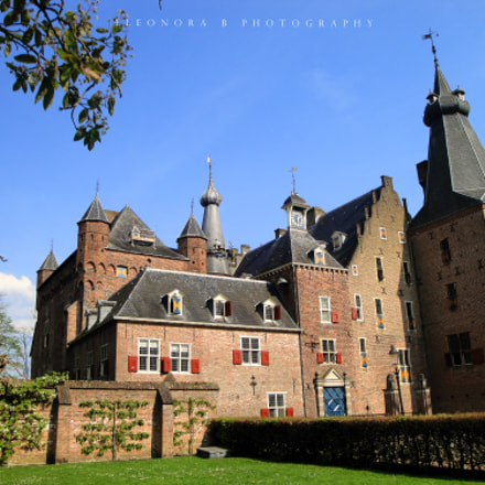 Doorwerth Castle., Sony DSC-W270