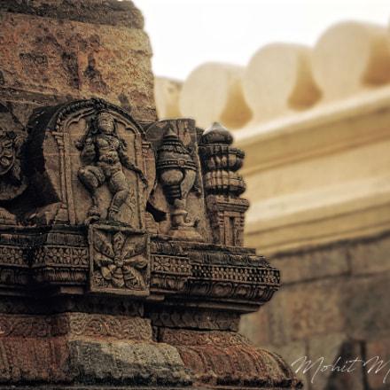 Temple art, Canon POWERSHOT A2200