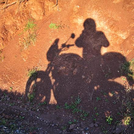 shadow, Canon DIGITAL IXUS 980 IS
