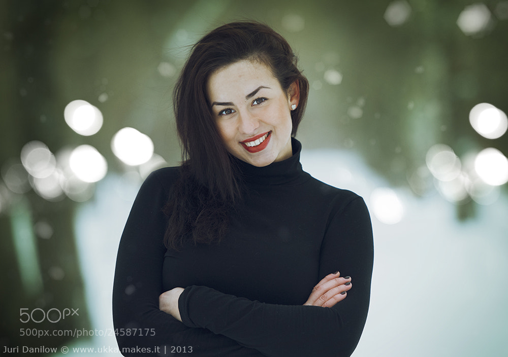 Photograph WinterFaia by Juri Danilow on 500px