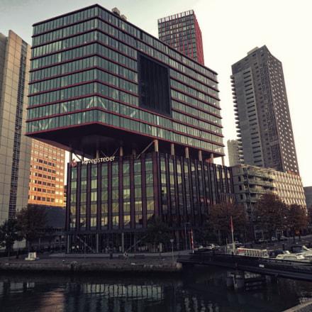 Modern city, Fujifilm FinePix SL1000