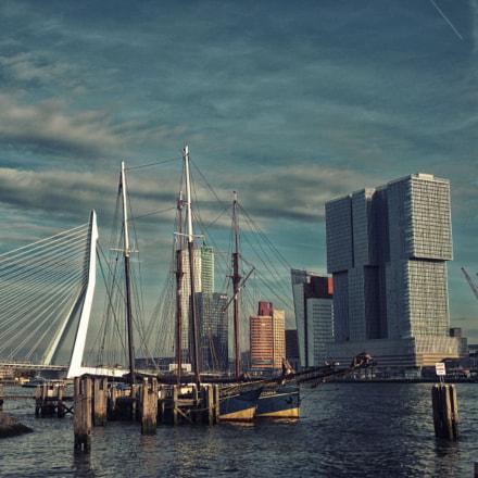Rotterdam, Fujifilm FinePix SL1000