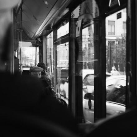 Italian Street Life, Nikon D80