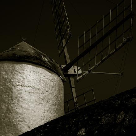 Windmill, Samsung GX-1L