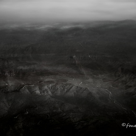 Flying Over The Mountain's, Canon POWERSHOT D10
