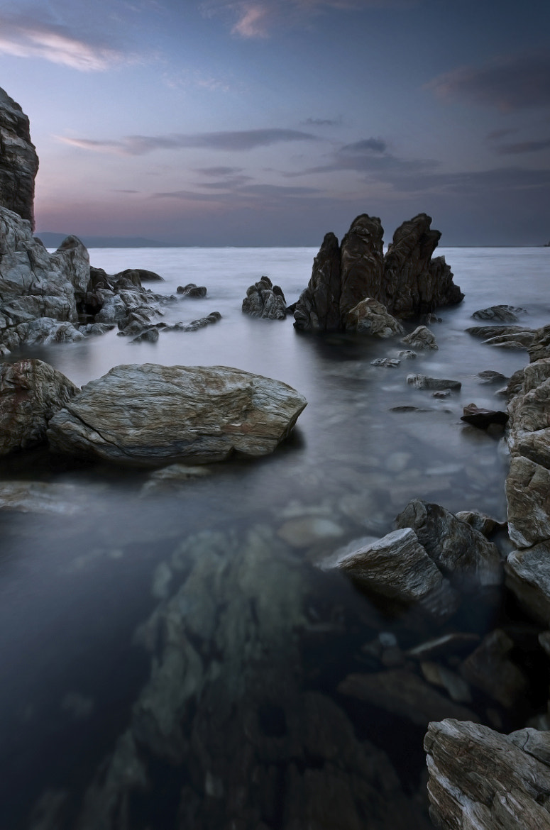 Photograph Crystal water by Konstantinos Goulas on 500px