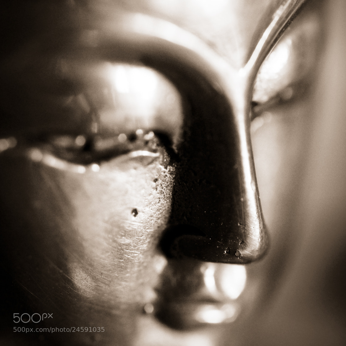 Photograph buddha 1 by Eric Vermeil on 500px