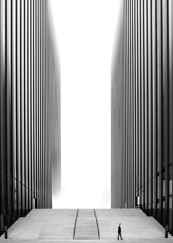 Photograph Interference by Peter Writer on 500px