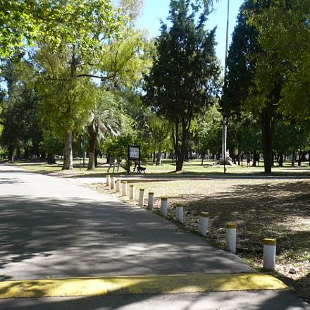 Parque Lomas de Zamora, Panasonic DMC-FX10
