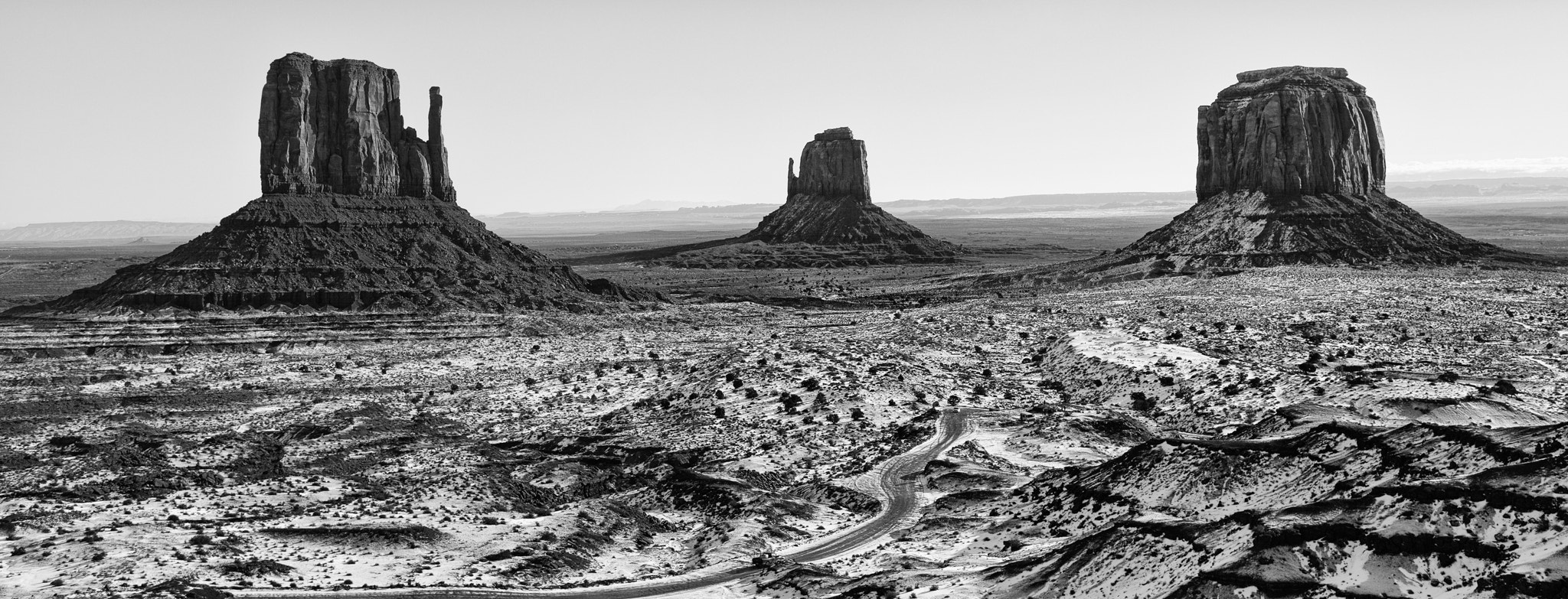 Photograph Monument Valley Navajo Tribal Park by FarzinPhoto  on 500px