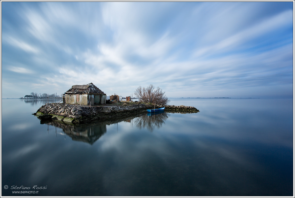 Photograph A cloudy day by Stefano Rossi on 500px