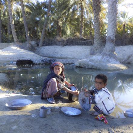 Baloch Kids, Sony DSC-S5000