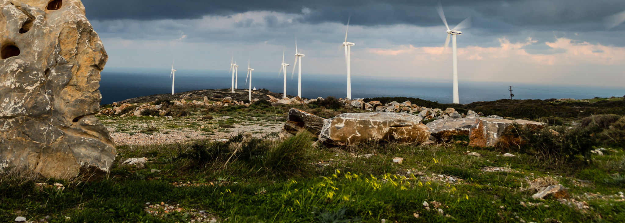 Photograph The Electric Park by Michael Papantonakis on 500px
