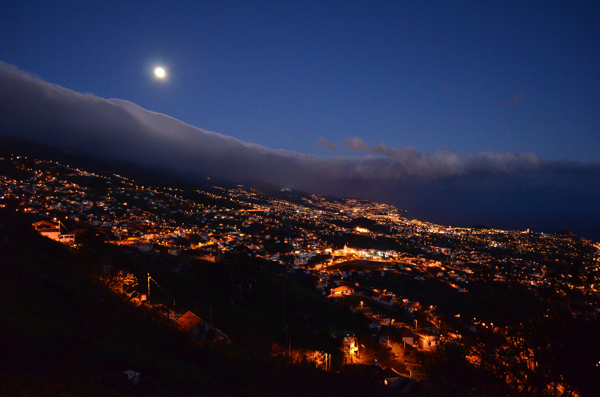 Photograph Funchal by Marcio Atouguia on 500px