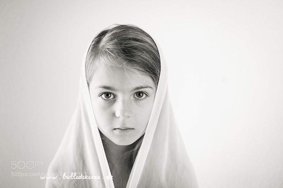 Photograph #R. Séance inspiration. by Samantha Dumora on 500px