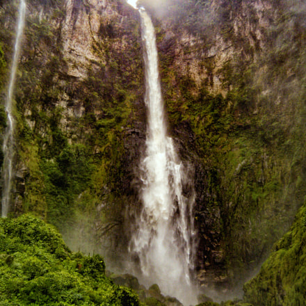 Salto Grande, Fujifilm FinePix Z33WP
